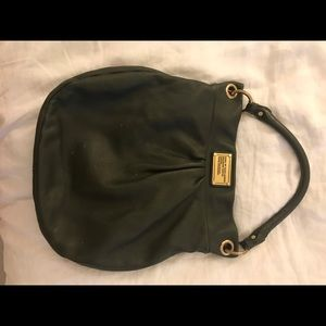 Olive Marc by Marc Jacobs Classic Q Heller bag